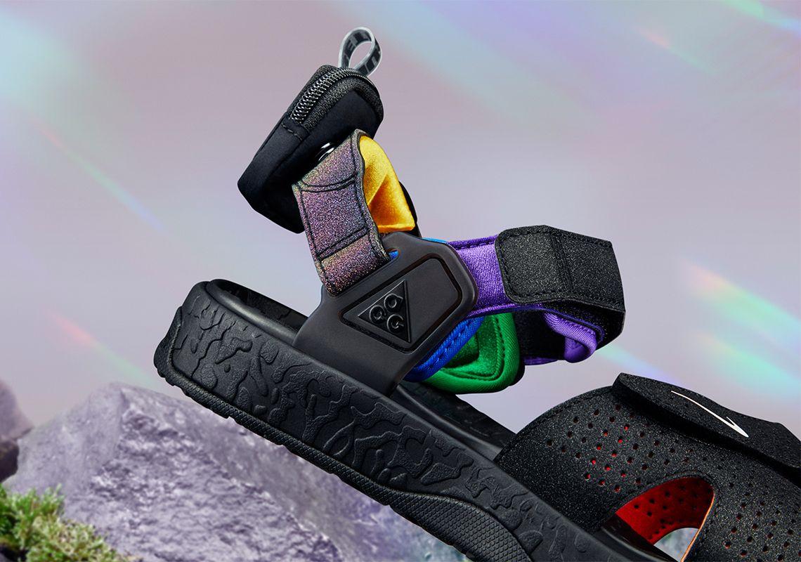 Nike BeTrue ACG Deschutz Lateral