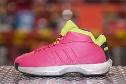 Adidas Crazy 1 Vivid Berry Dp
