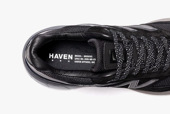 Haven New Balance 990V5 Insole