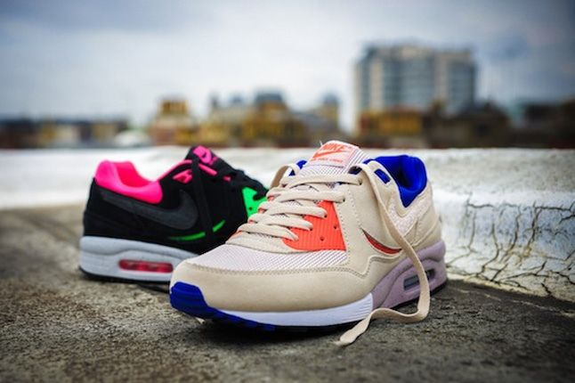 Nike Size Urban Safari Am Light Group 1