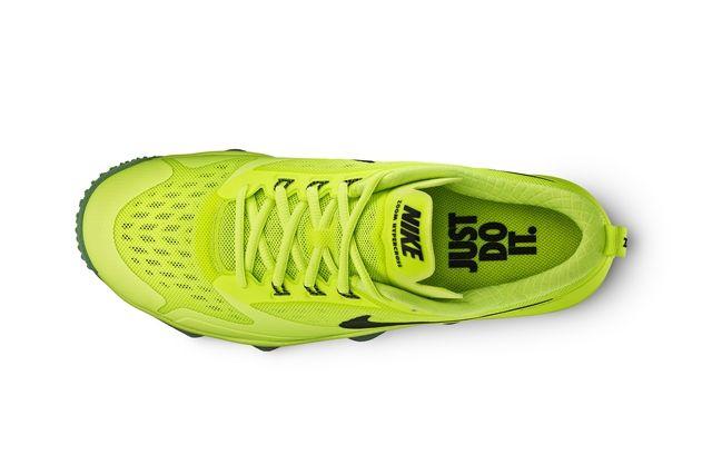 Nike Zoom Hypercross Trainer 10