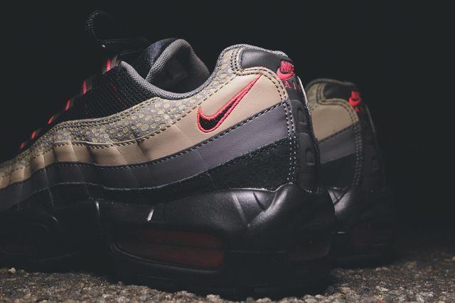Nike Air Max 95 Prm Safari 2