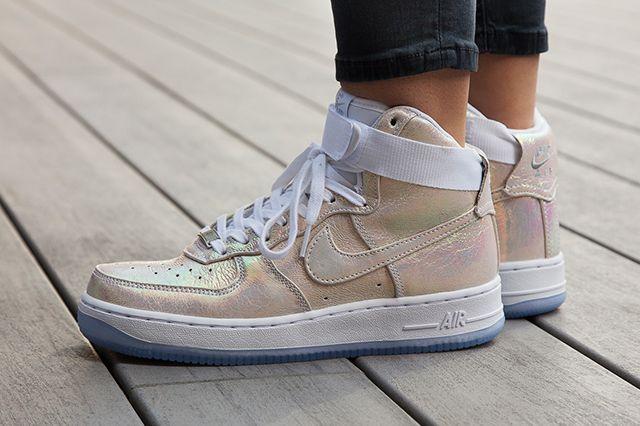 Nike Sportswear Mother Of Pearl Pack