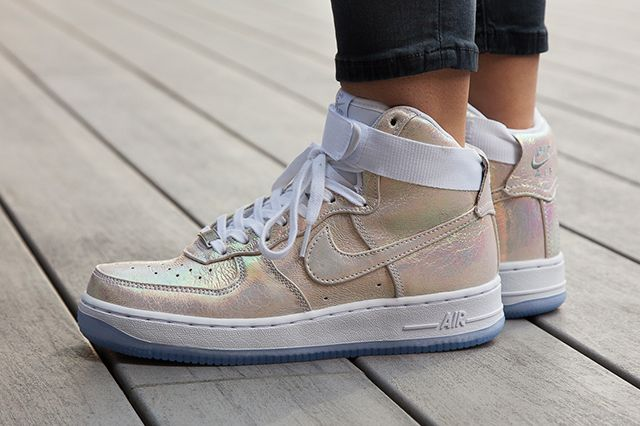 Nike Sportswear Mother Of Pearl Pack