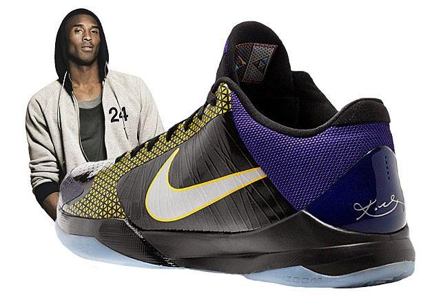 Kobe Bryant 2 1