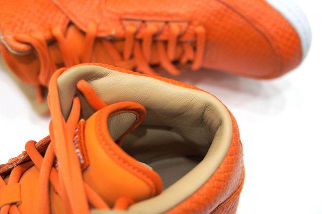 Nike Air Python Lux Detail
