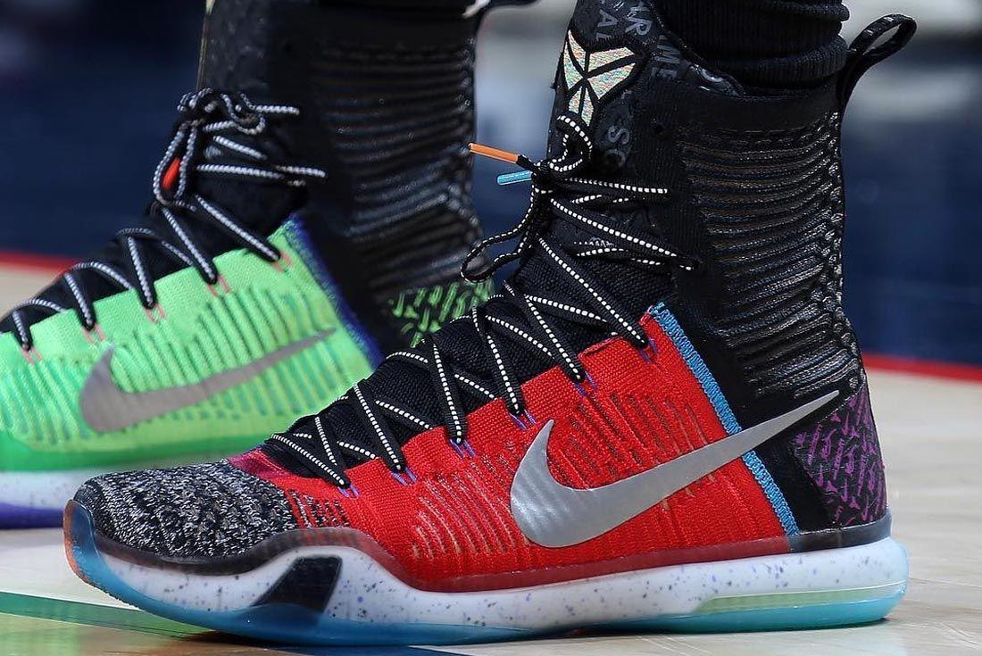 Steeziest Sneakers Of November 8