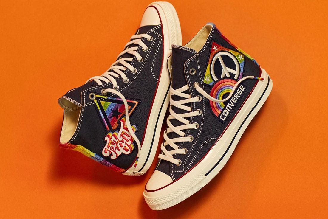 Converse Pride Collection 5