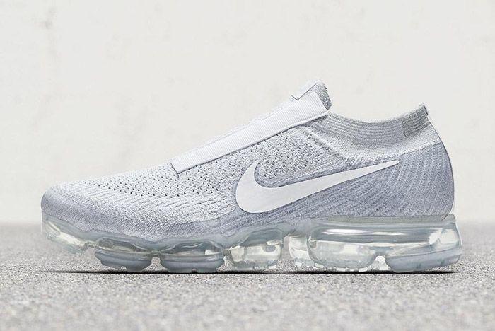 Nike Air Vapormax Laceless Se 2