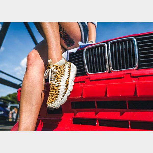 Nike Air Footscape 19