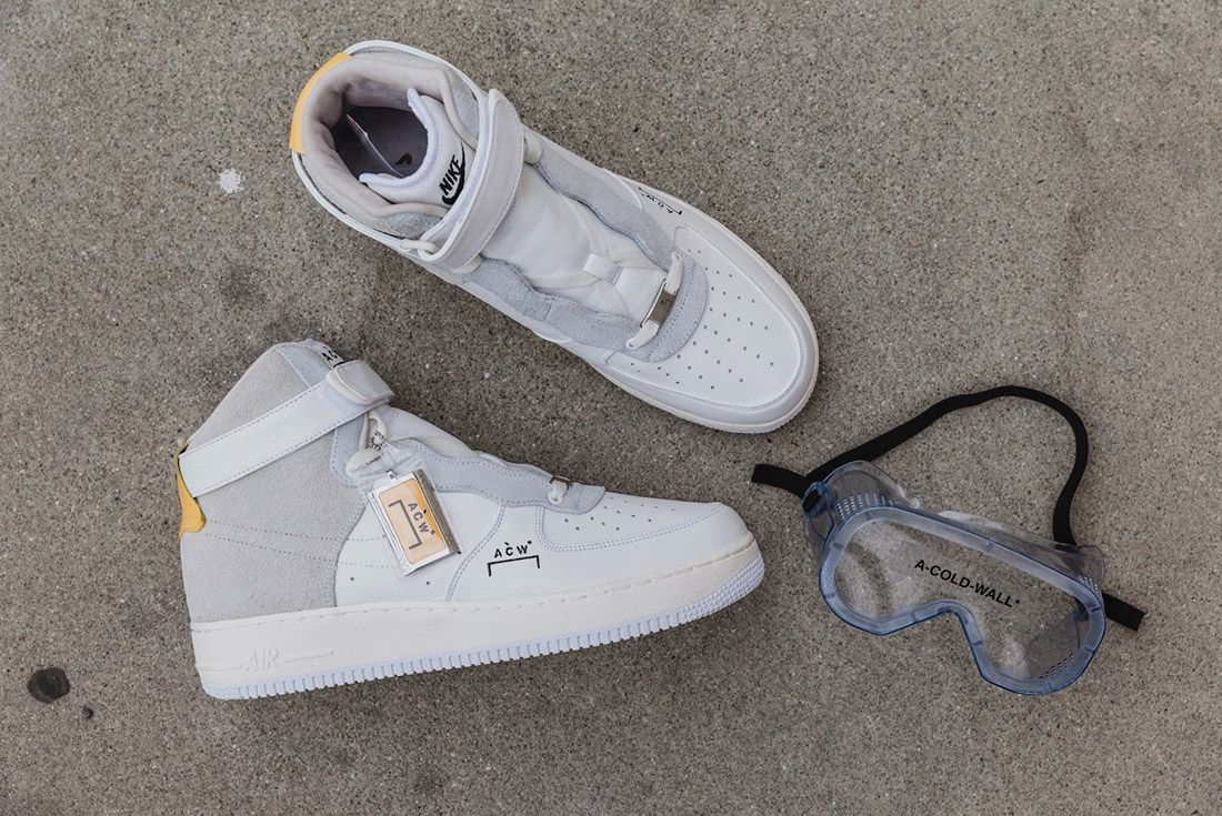 Nike Af1 Complex Con Giveaway15