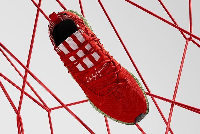 Adidas Y3 Runner 4 D Release Date 8