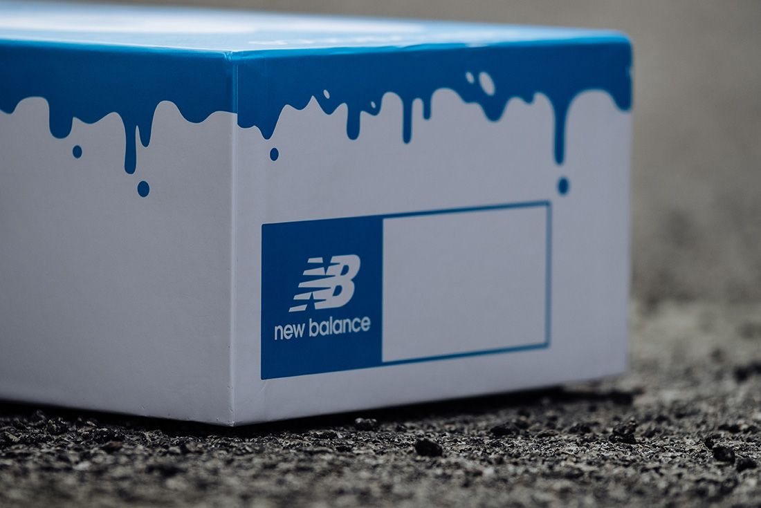 New Balance 580 8