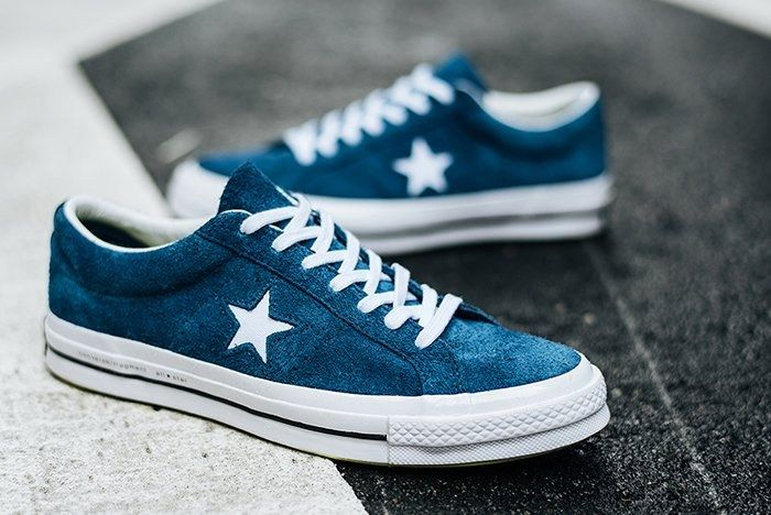 Fragment X Converse One Star 74 Collection6
