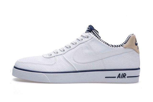 Nike Air Force 1 Ac Prm Qs Navy Pack 4