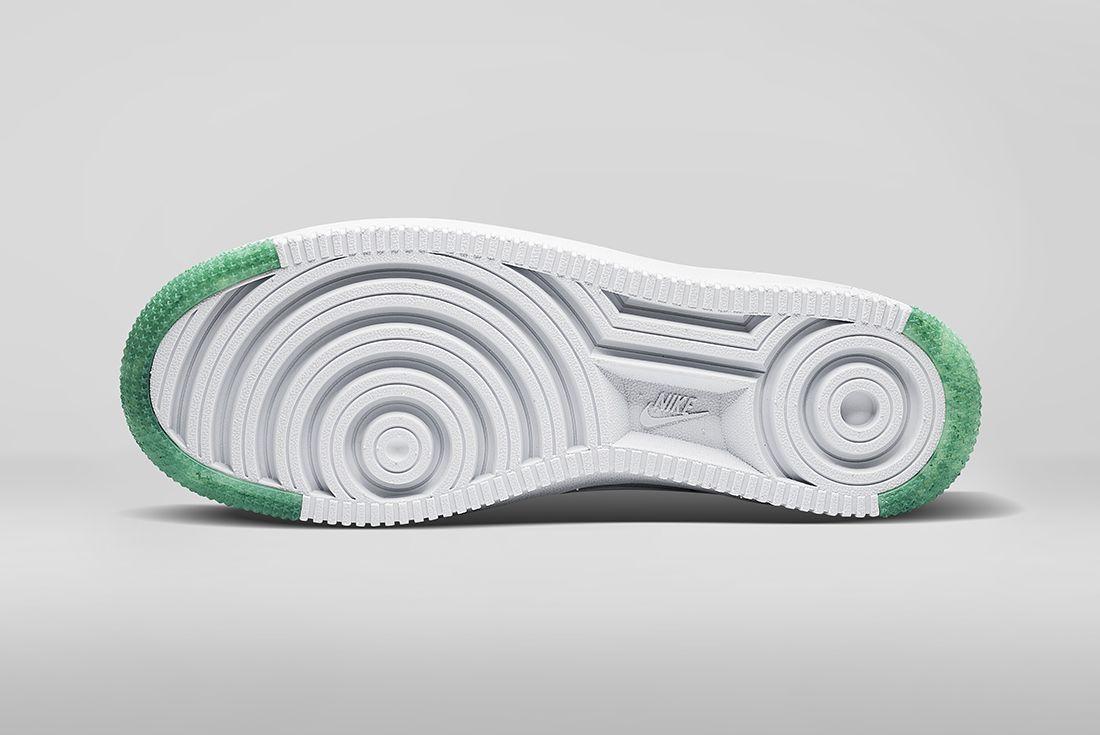 Nike Air Force 1 2017 Nai Ke Collection Jade7