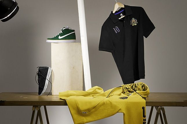 Nike South Africa World Cup 1