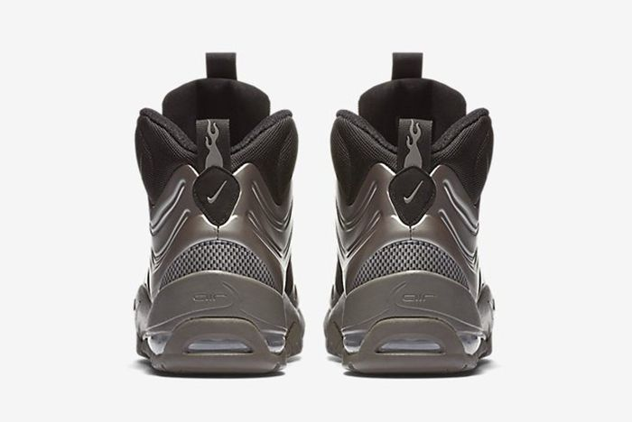 Nike Air Bakin Posite Sneaker Freaker 3