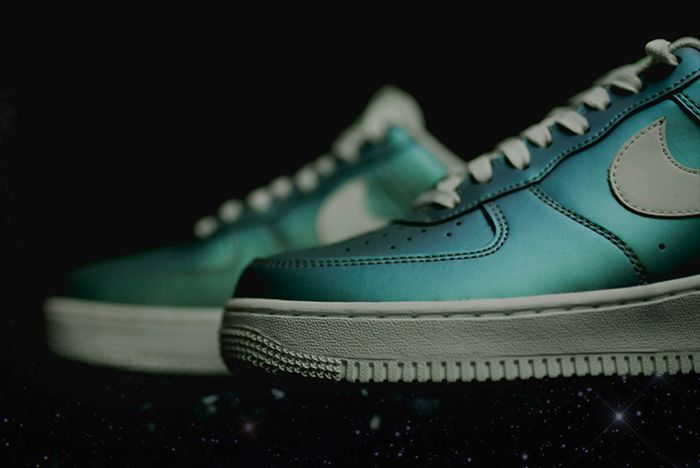 Nike Air Force 1 Fresh Mint 5