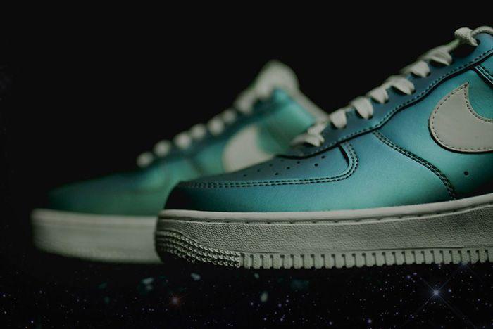 Nike Air Force 1 Fresh Mint 5