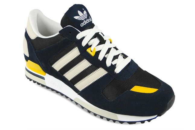 Adidas Zx 700 Bliss Black Quarter 1