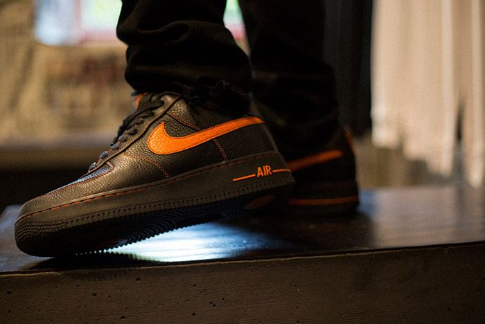 Vlone Nike Air Force 1 3