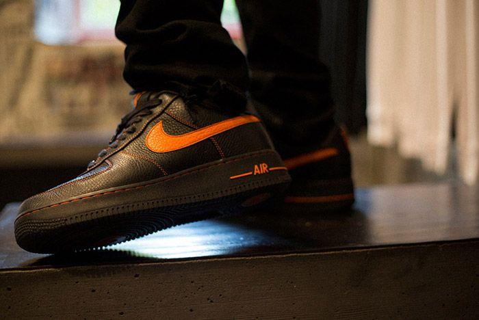Vlone Nike Air Force 1 3