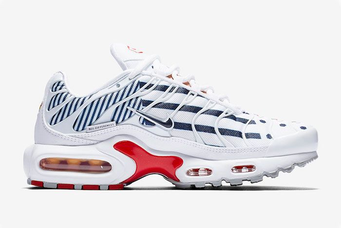 Nike Air Max Plus France Right