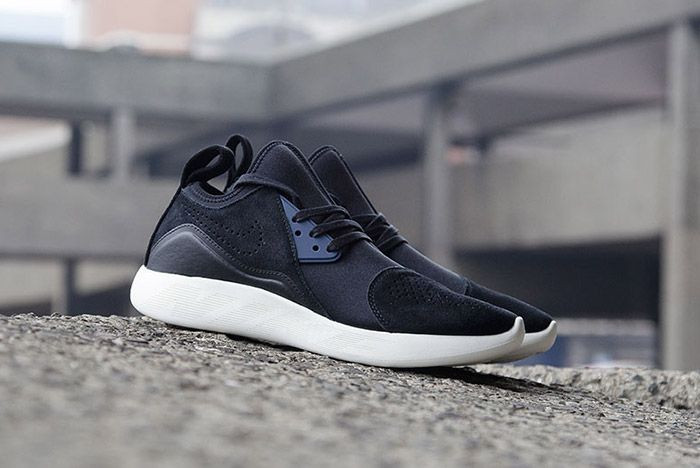 Nike Lunarcharge Suede Pack 4