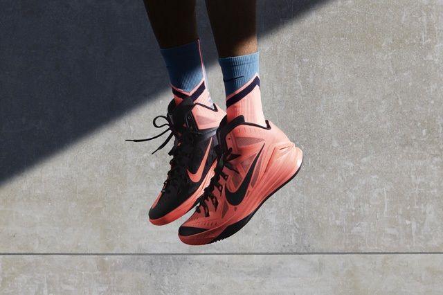 Nike Introduces The Hyperdunk 2014 3