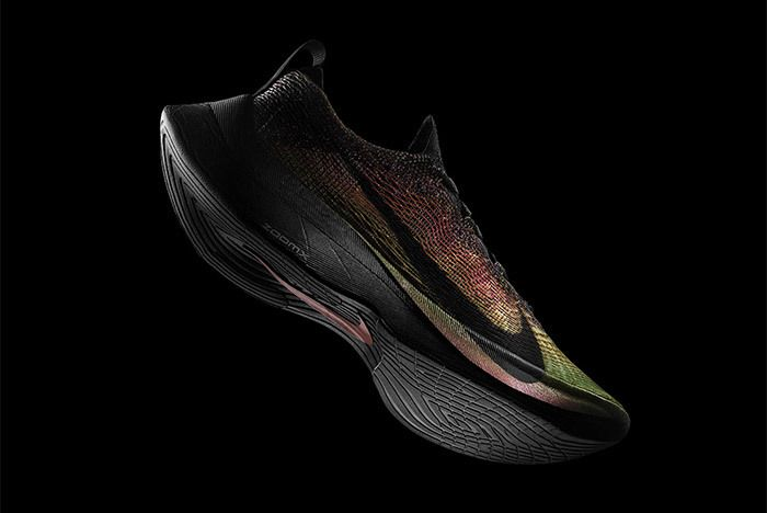 Nike Vaporfly Elite Flyprint 2