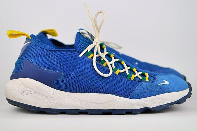 Brazil World Cup Footscape 1