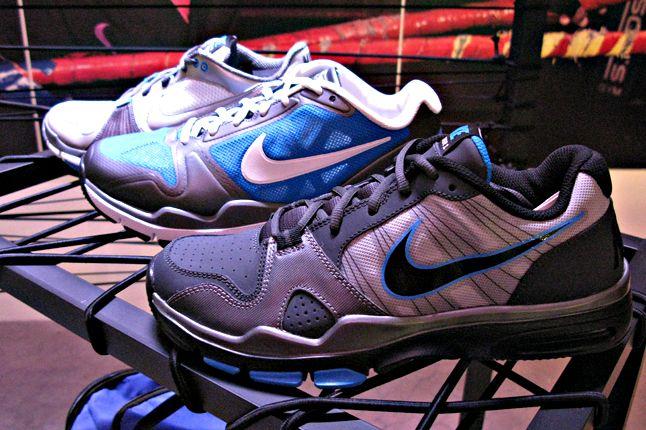 Nike Trainers 1