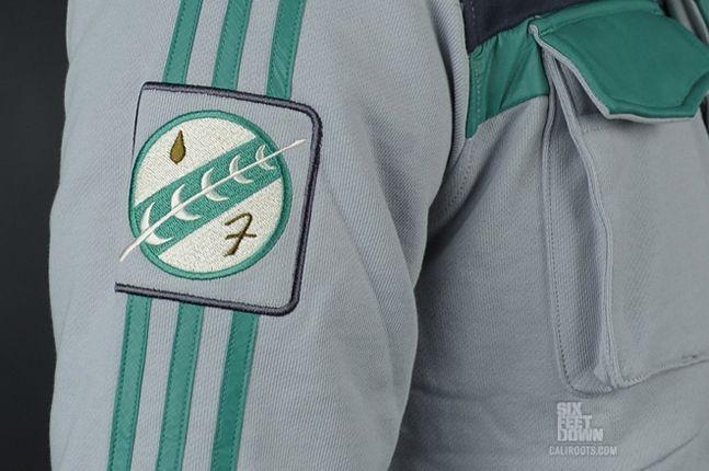 Star Wars Adidas Boba Fett 9 1