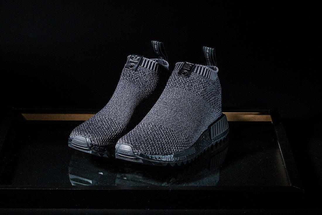 Adidas Nmd Cs1 Pk The Good Will Out Black 2