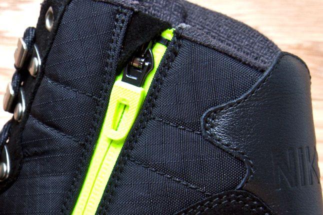 Nike Air Approach 2012 Zipper 1