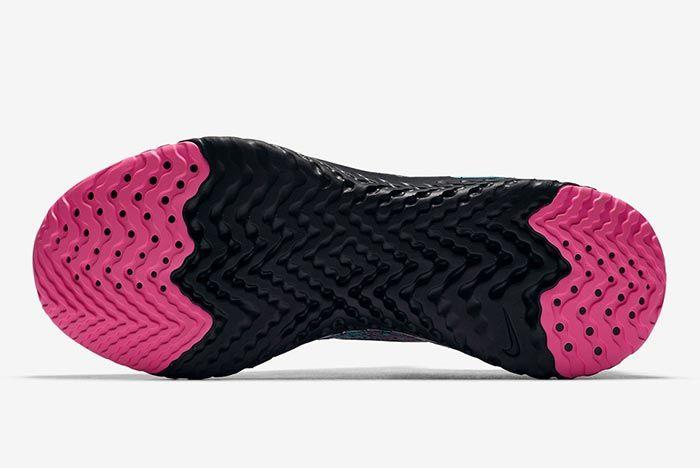 Nike Epic React Miami Vice 4