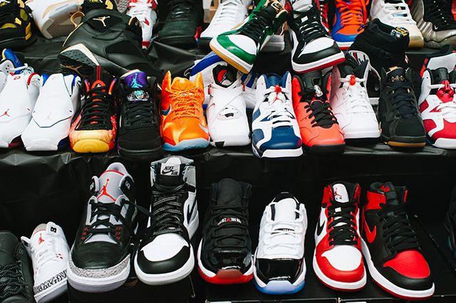 Sneaker Con 47