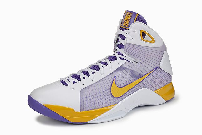 The Making Of The Nike Air Hyperdunk 13 1