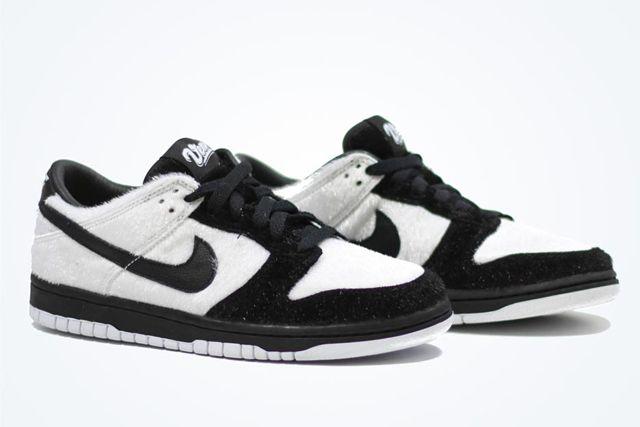 Nike Dunk Low Panda 4