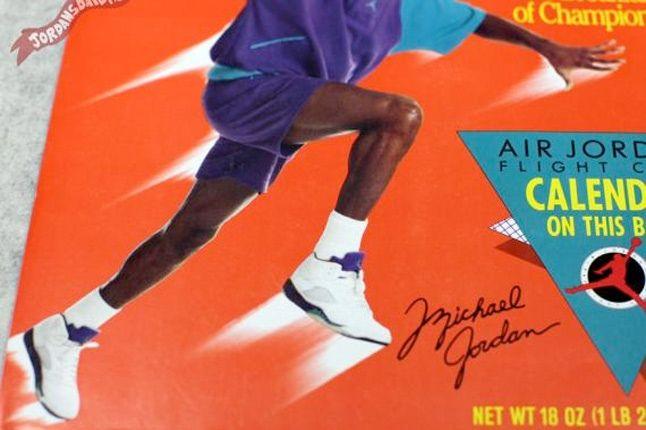 Michael Jordan Flight Club 1 1