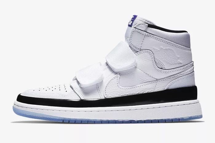 Air Jordan Double Strap Concord 2