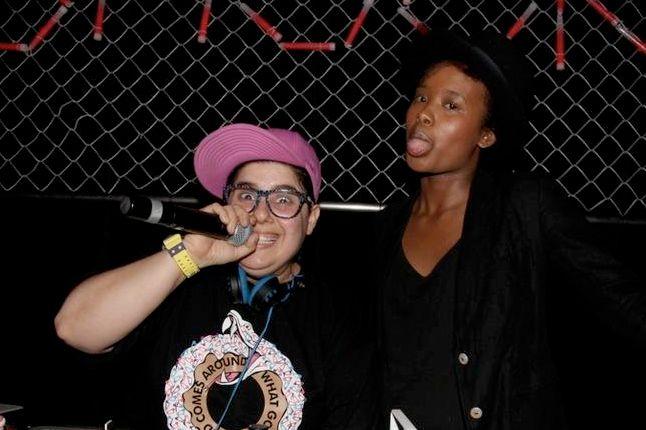 G Shock Sydney Party Fuzzy 1