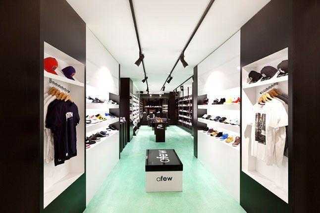 Afew Store 01 1