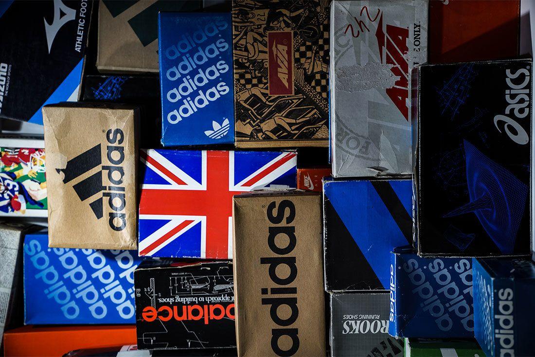 Sneakers Of The Nineties 6