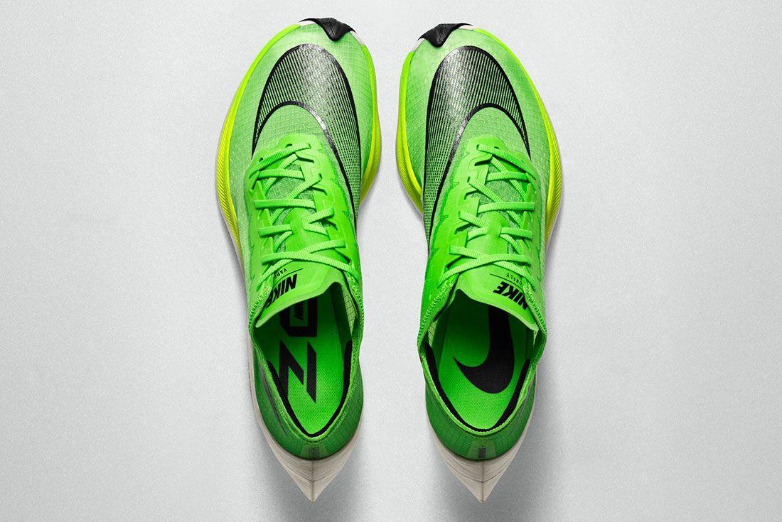 Nike Zoom X Vaporfly Next6 Top