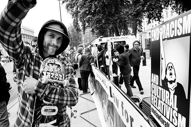 Emerica Wits London End It 1