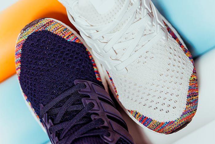 Adidas Ultra Boost Multi Colour 2