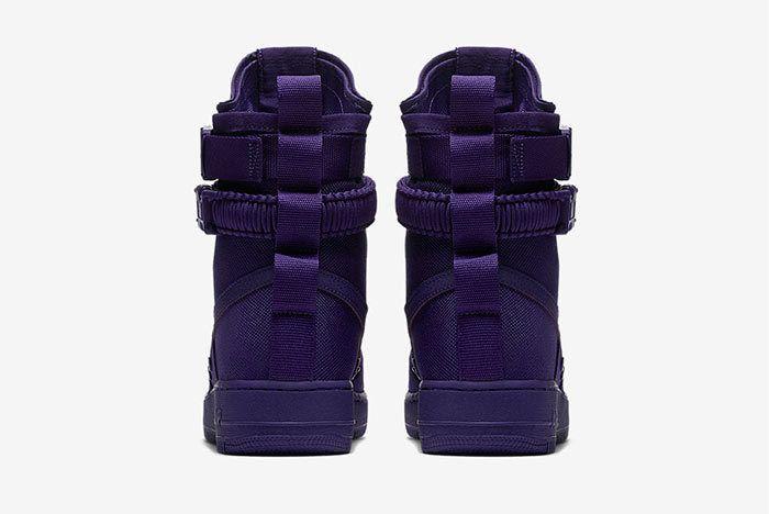 Nike Sf Af1 Purple 3