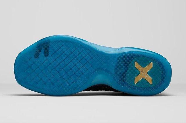 Nike Kobe X Elite Commander 2